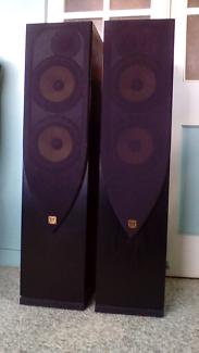 Orpheus Speakers