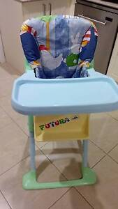 Baby High Chair Feeding Table Baulkham Hills The Hills District Preview