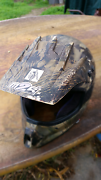 Motorcycle Helmet-Dirt bike.L-XL Jolimont Subiaco Area Preview