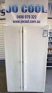 Westinghouse 660L Fridge Freezer Double Door