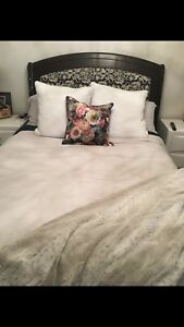 GUC QUEEN BED FRAME