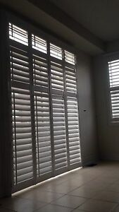 CUSTOM BLINDS SHUTTERS ECT! *FREE QUOTE & MORE!*
