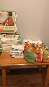 G diapers/cloth diapers