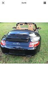 Porsche  911  997 3.6 manual stat write off Campbellfield Hume Area Preview