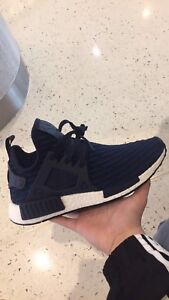 NMD XR1 Navy blue