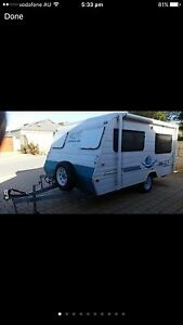 Grab a Bargain Jayco 13 Foot Excellent Condition! Urgent Sale Hillarys Joondalup Area Preview