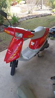 Yamaha jog 50cc