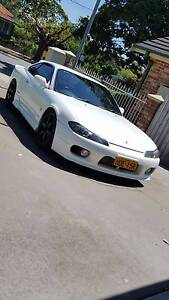 1999 Nissan Silvia Spec R West Ryde Ryde Area Preview