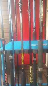Cheap Fishing Rods Carlisle Victoria Park Area Preview