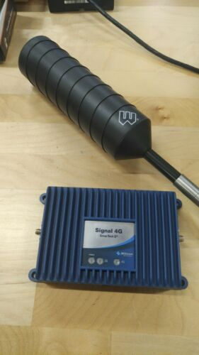 Wilson Signal 4G SmarTech III U460019 Signal Booster