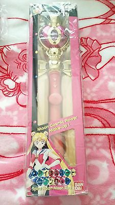 Sailor Moon Spiral Heart wand rod stick