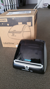 Dymo 4xl professional shipping label printer Belconnen Belconnen Area Preview