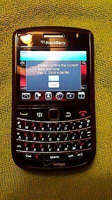 BlackBerry Bold 9650 - Black (Unlocked) Smartphone (QWERTY Keyboard)