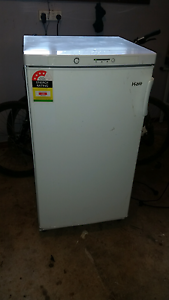 Haier freezer Burnie Burnie Area Preview