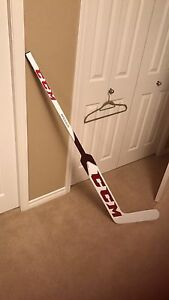 Brand New ProStock CCM Premier Sticks