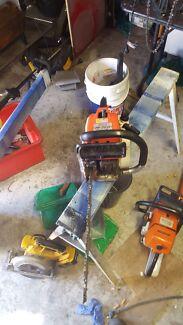 Chainsaw 032av  Hobart CBD Hobart City Preview