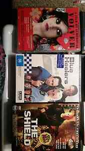 Dvds for sale Elermore Vale Newcastle Area Preview