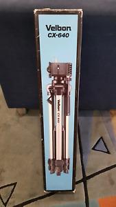 Velbon CX-640 Tripod
