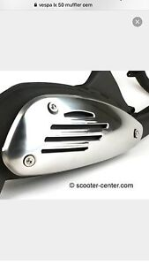 Scooter exhaust Brighton Holdfast Bay Preview