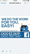 Rubbish Removal - Easy Skip Hire We do the work for you 0 Point Cook Wyndham Area Preview