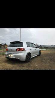 2010 MK6 GOLF R DSG Campbellfield Hume Area Preview