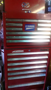 Sidchrome tool chest Campbelltown Campbelltown Area Preview