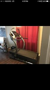 Brand-new incline trainer