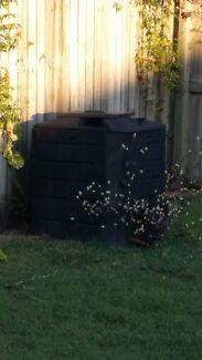 Compost Bin Caloundra Caloundra Area Preview