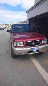 4X4 7 SEATER FOR SWAPS Clarkson Wanneroo Area Preview