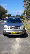 2004 Nissa X-trail Mayfield East Newcastle Area Preview