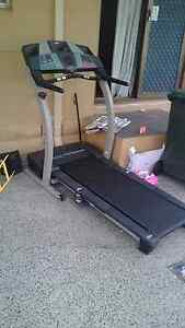 Treadmill great condition Cannington Canning Area Preview