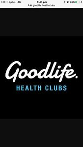 Goodlife Membership Goodwood Unley Area Preview
