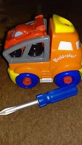 Build and play tow truck Lockleys West Torrens Area Preview