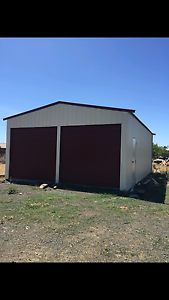 Half acre block with shed negotiable Cressy Northern Midlands Preview