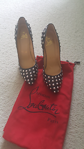 louboutin shoes gold coast