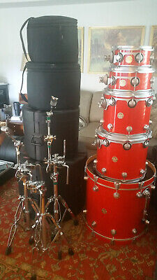 DW Collector Series Drum Set **Discontinued Color**
