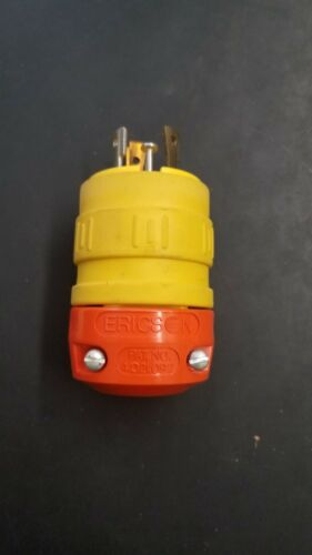 Ericson 2510-P Plug