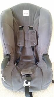 Car Seat: Britax Safe-n-Sound MaxiRider