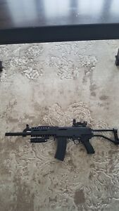 Tippman A5 tactical AK-47