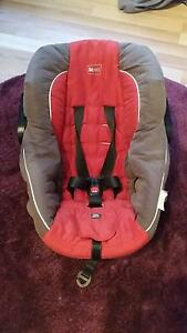 Hipod Baby Carrier, high chair and change table/ bath Stirling Stirling Area Preview