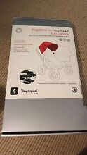 Bugaboo donkey buffalo Andy Warhol cars hood brand new Waratah Newcastle Area Preview