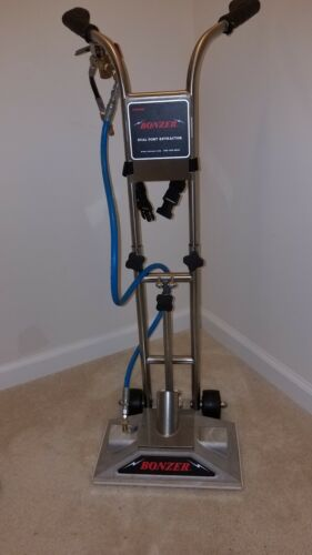 Rotovac Bonzer Powerful Seven Sprayer Carpet Wand for Speed Cleaning