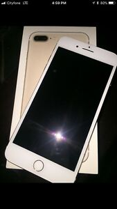 iPhone 7 Plus 256gb Unlocked Gold