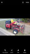 Toro 3000D Lawn Mower Craigmore Playford Area Preview