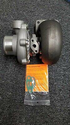 John Deere New Turbocharger Oem 544d 655b 690d 710d 750b Se500252 Re62773 Turbo