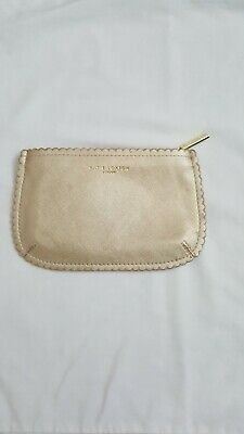 Katie Loxton gold pouch