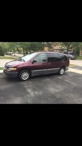 Plymouth Grand Voyager LE for Sale