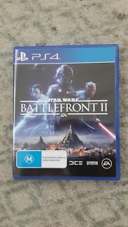 Star Wars Battlefront 2 for Playstation 4 (PS4)