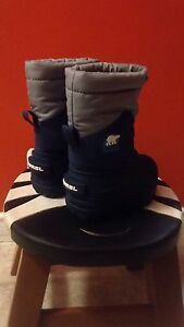 New sorel boots without tags Cambridge Kitchener Area image 2