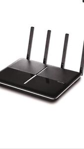 TP-Link AC2600 Wireless Dual Band Gigabit Router Like New